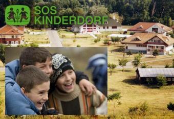Paul Fierek Spedition unterstützt SOS Kinderdorf