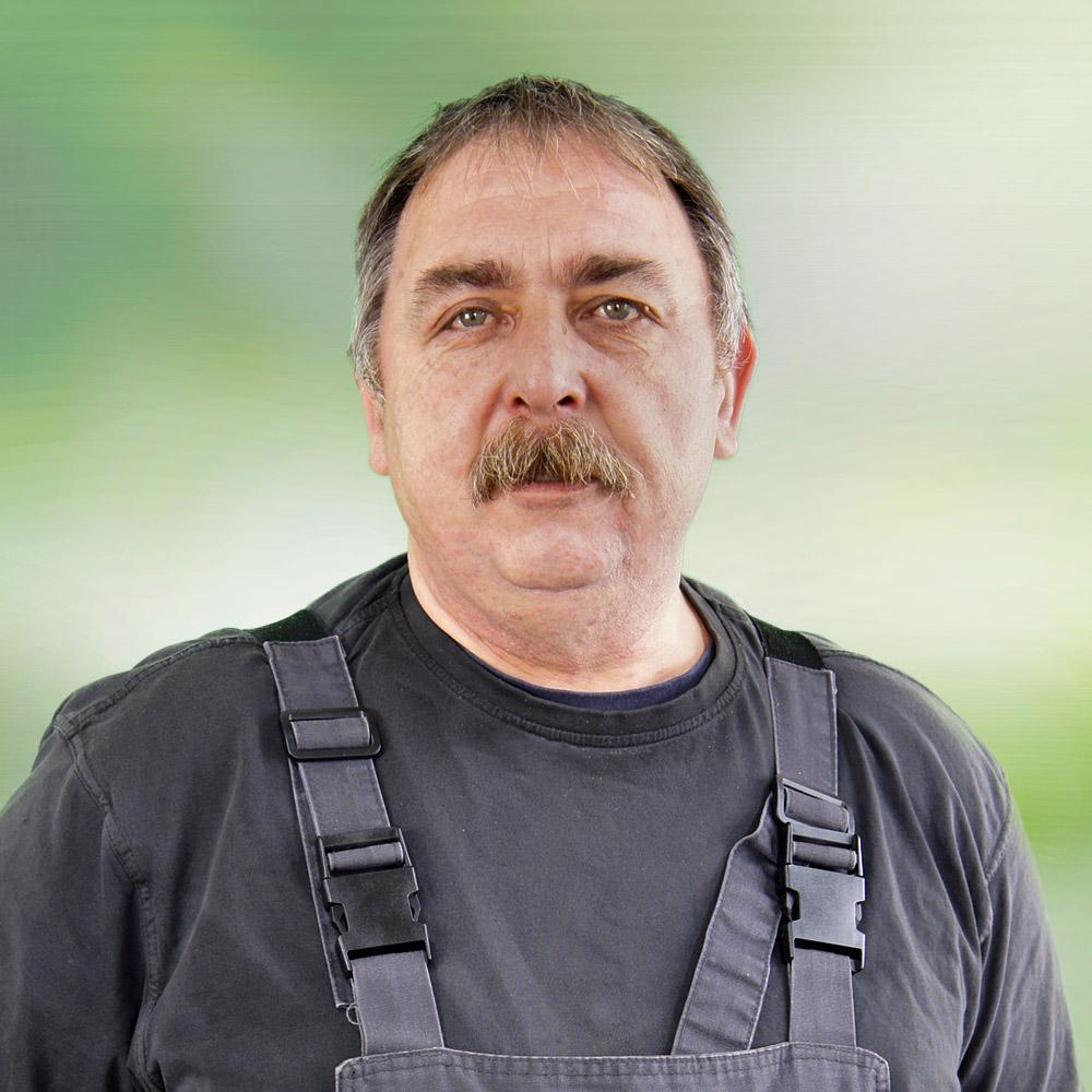 Jürgen Kohl