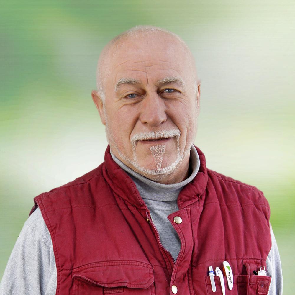 Peter Steingrüber