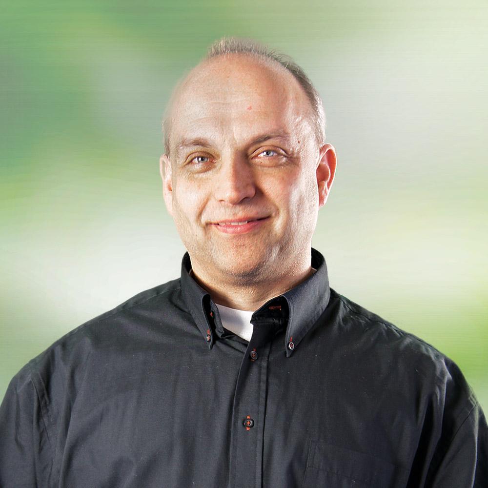 Sven Katzenmayer